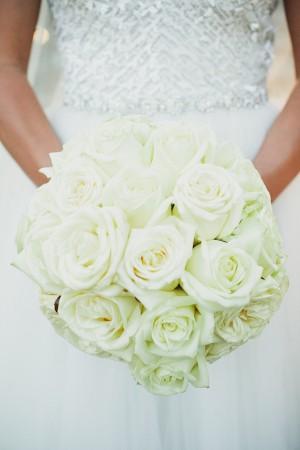 Svatba komplet čistě bílá - Obrázek č. 34