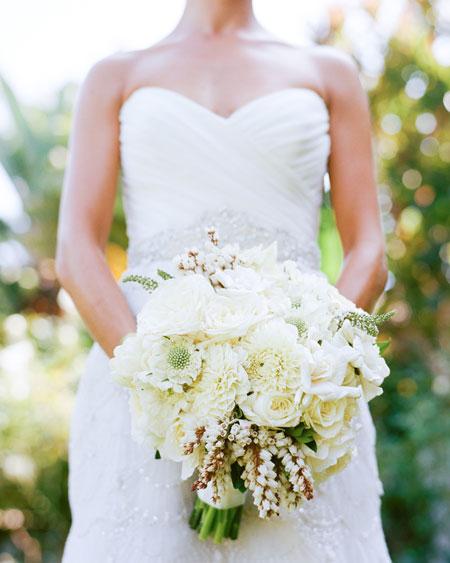 Svatba komplet čistě bílá - Obrázek č. 42
