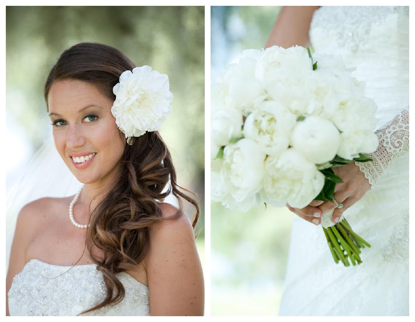 Svatba komplet čistě bílá - Obrázek č. 44