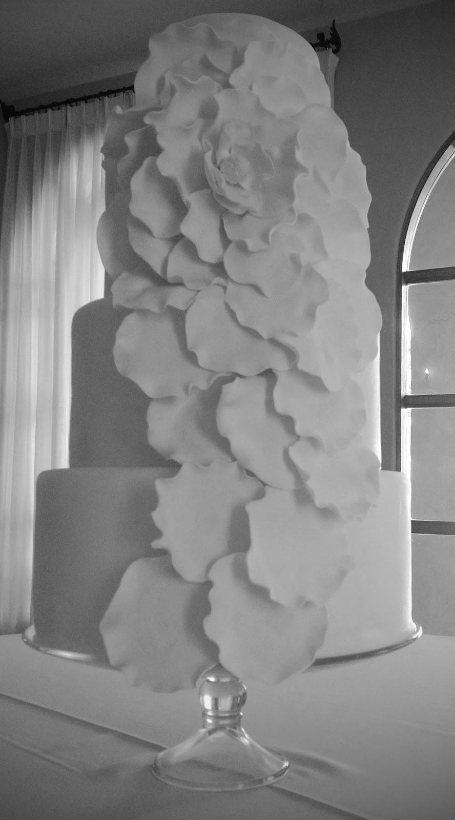 Svatba komplet čistě bílá - Obrázek č. 49
