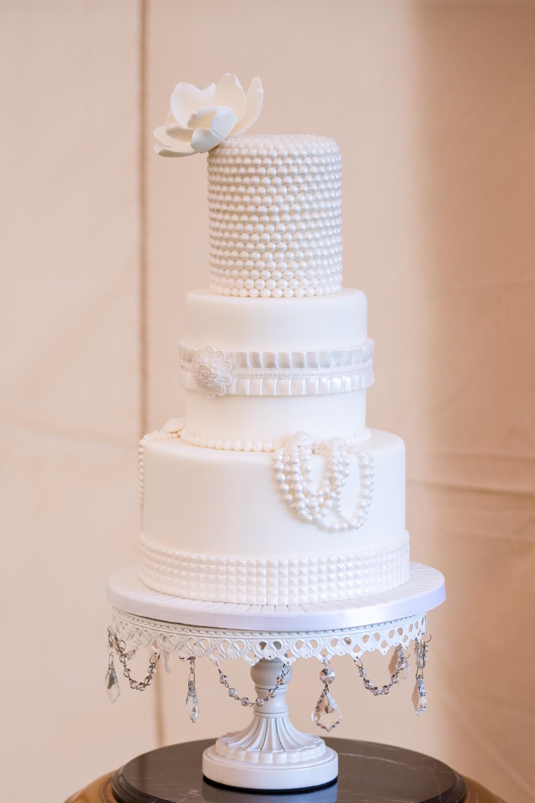 Svatba komplet čistě bílá - Obrázek č. 50