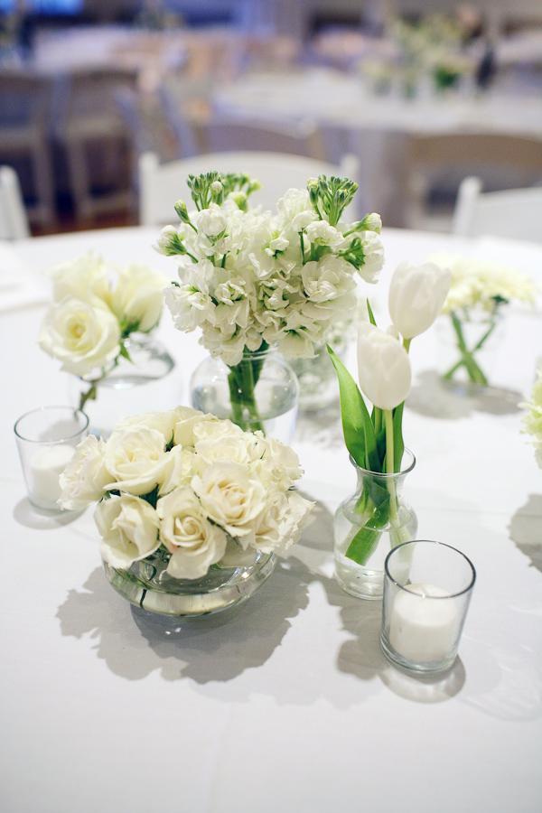 Svatba komplet čistě bílá - Obrázek č. 51
