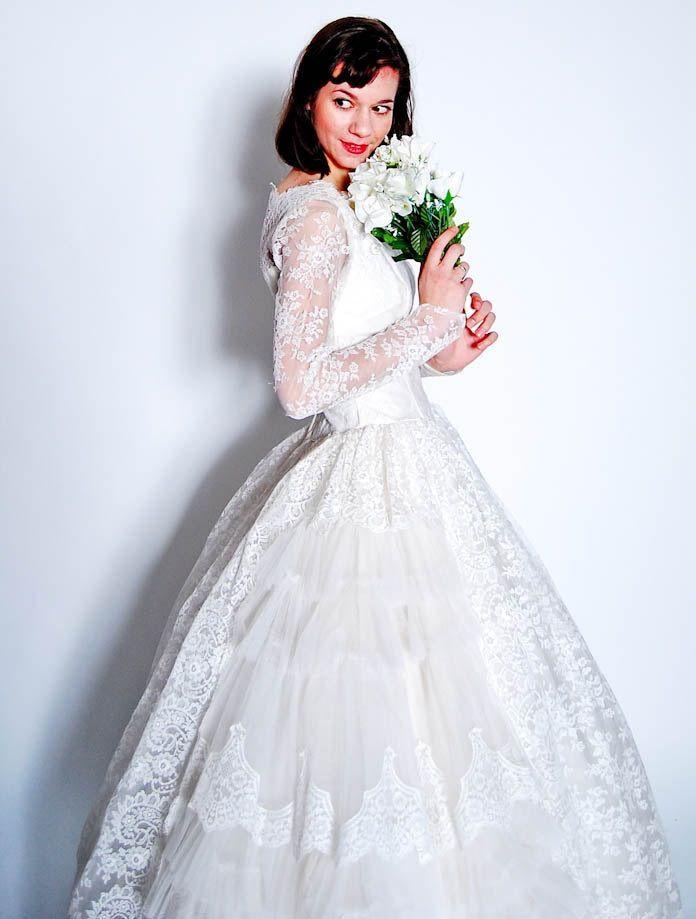 Svatba komplet čistě bílá - Obrázek č. 54