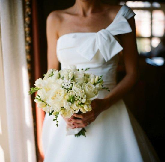 Svatba komplet čistě bílá - Obrázek č. 56