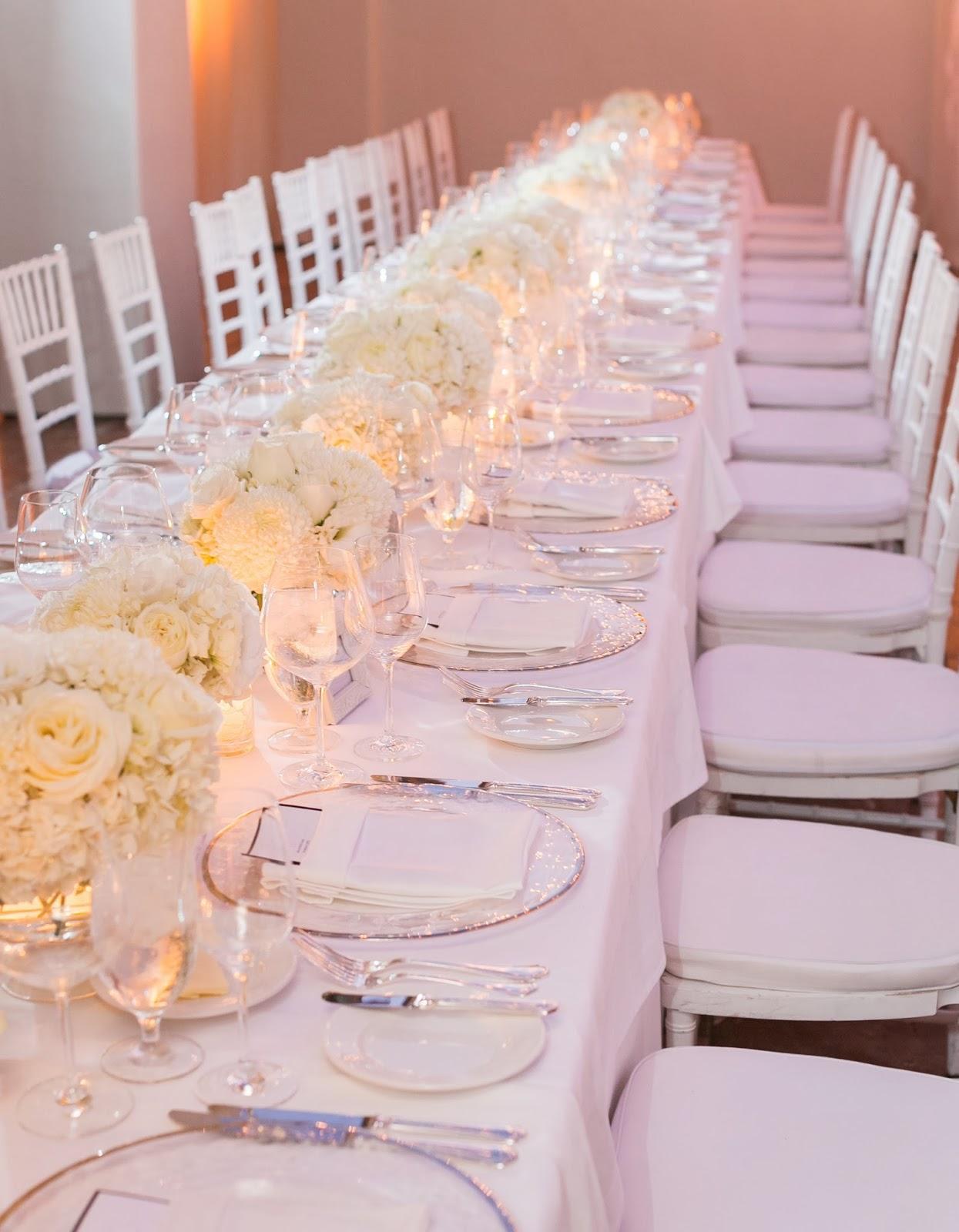 Svatba komplet čistě bílá - Obrázek č. 58