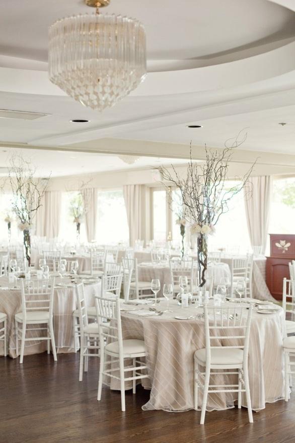 Svatba komplet čistě bílá - Obrázek č. 60