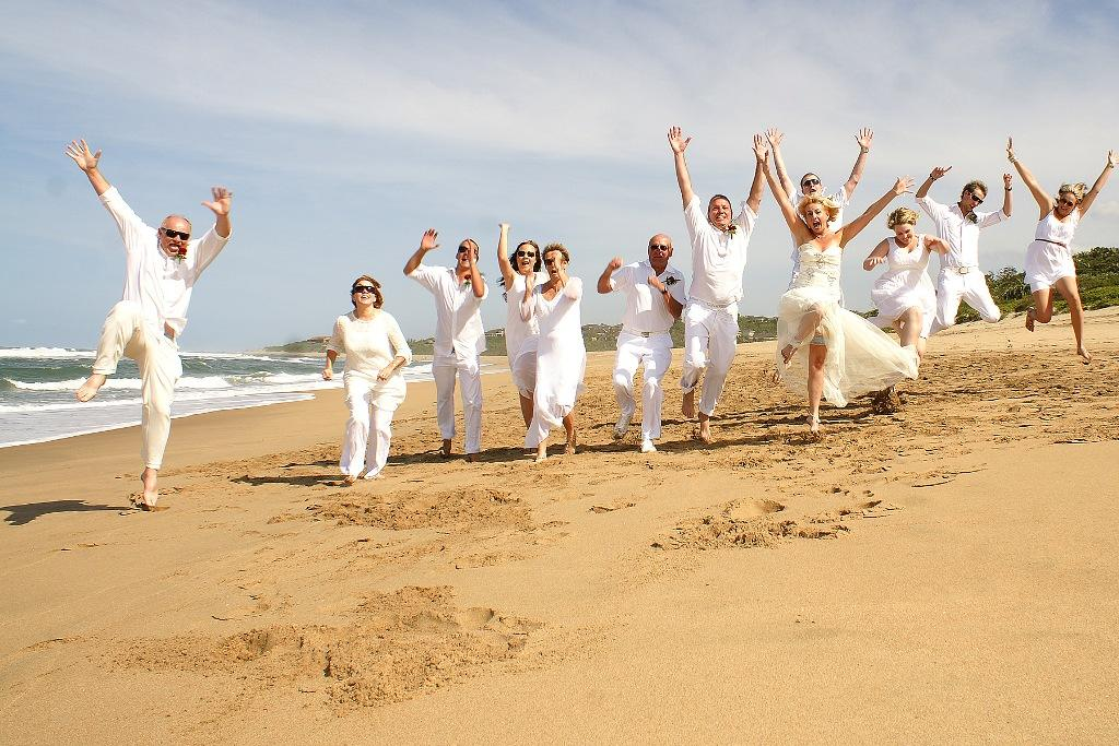Svatba komplet čistě bílá - Obrázek č. 61