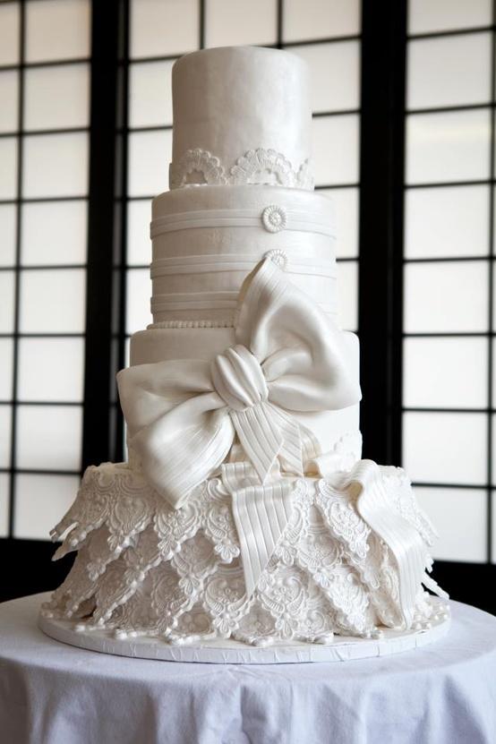 Svatba komplet čistě bílá - Obrázek č. 68
