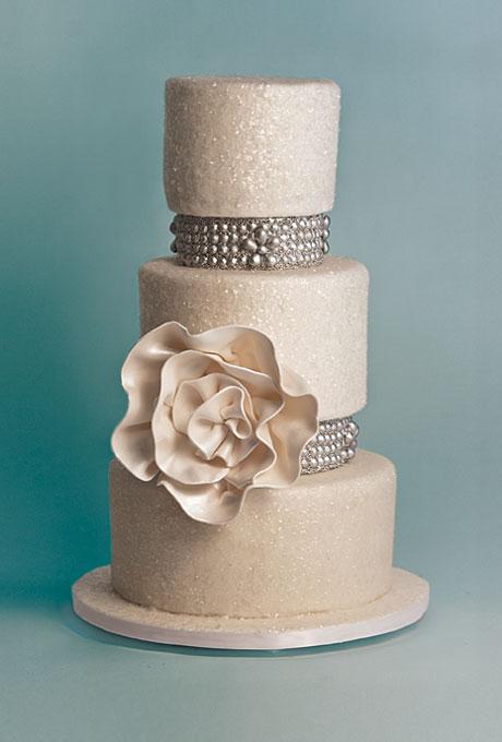 Svatba komplet čistě bílá - Obrázek č. 5