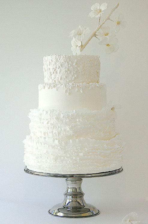 Svatba komplet čistě bílá - Obrázek č. 71