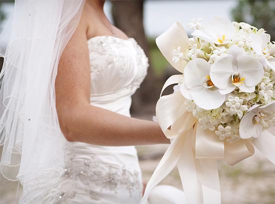 Svatba komplet čistě bílá - Obrázek č. 73