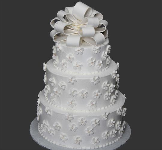 Svatba komplet čistě bílá - Obrázek č. 79
