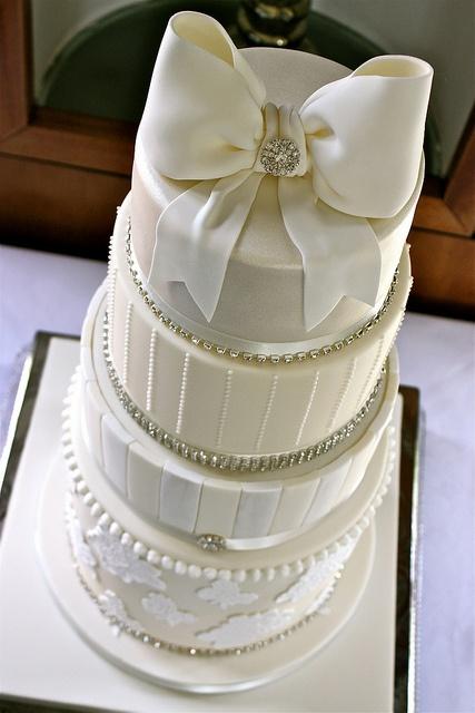 Svatba komplet čistě bílá - Obrázek č. 80