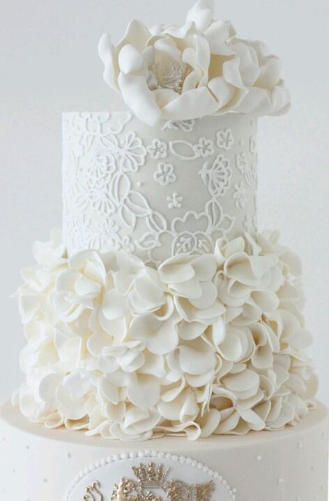 Svatba komplet čistě bílá - Obrázek č. 84