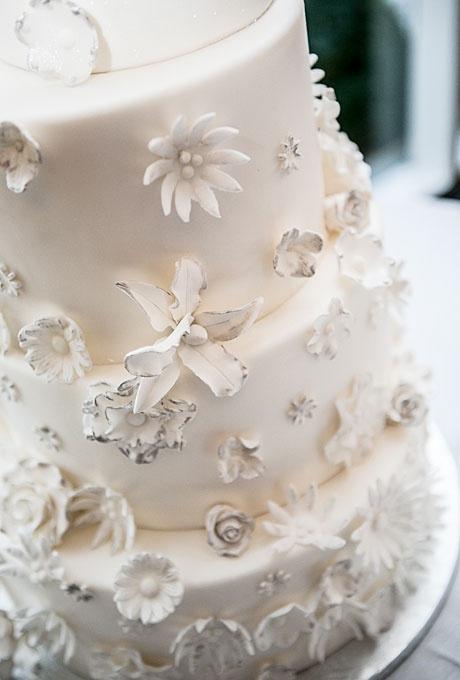 Svatba komplet čistě bílá - Obrázek č. 87