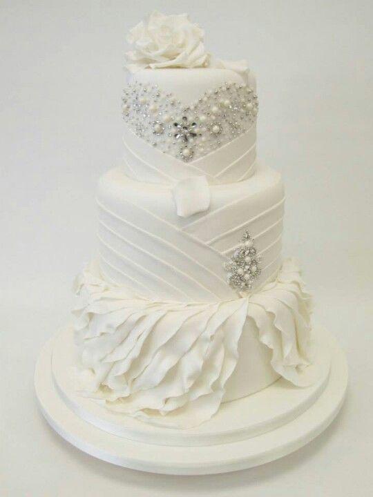 Svatba komplet čistě bílá - Obrázek č. 89