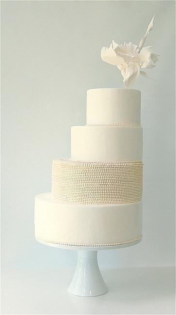 Svatba komplet čistě bílá - Obrázek č. 92