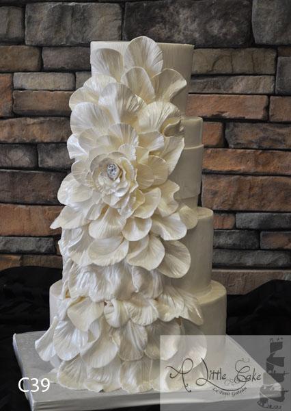 Svatba komplet čistě bílá - Obrázek č. 93