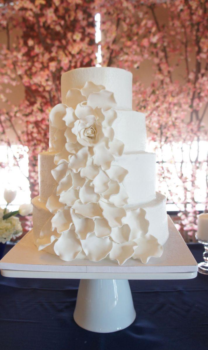 Svatba komplet čistě bílá - Obrázek č. 94