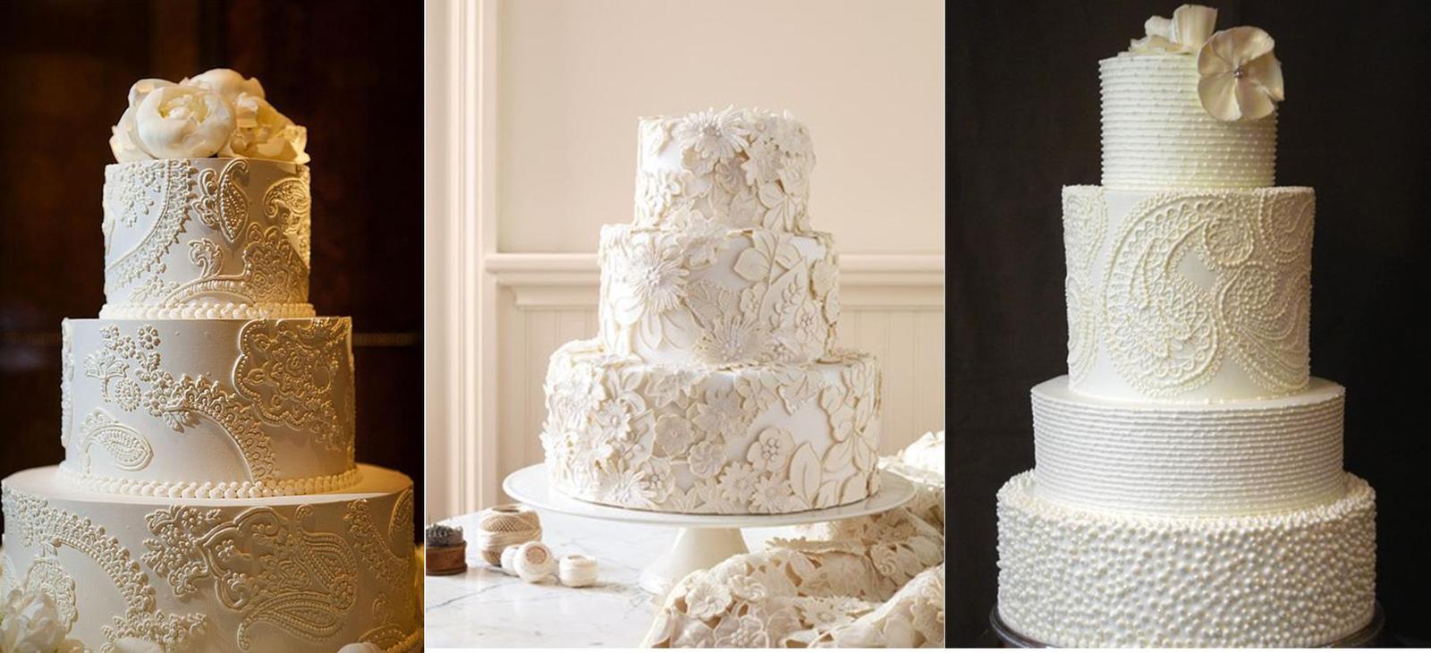 Svatba komplet čistě bílá - Obrázek č. 96