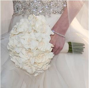 Svatba komplet čistě bílá - Obrázek č. 97