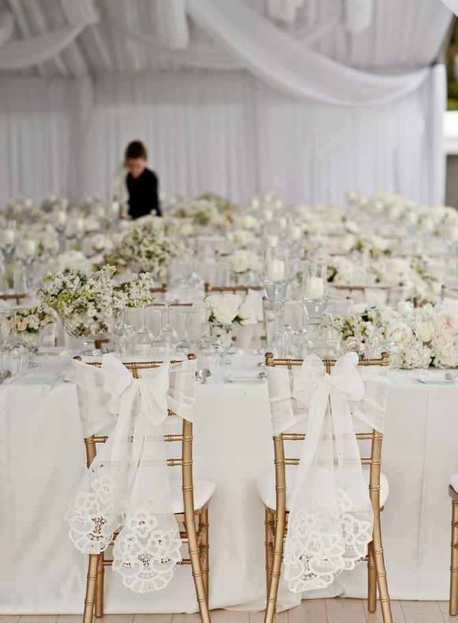 Svatba komplet čistě bílá - Obrázek č. 188