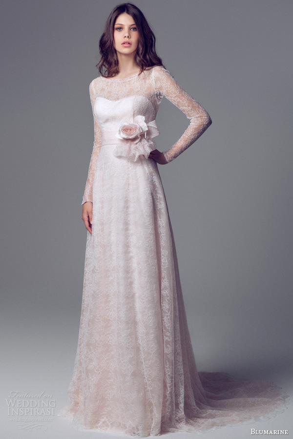 Inspirace na svatební šaty - Obrázek č. 255