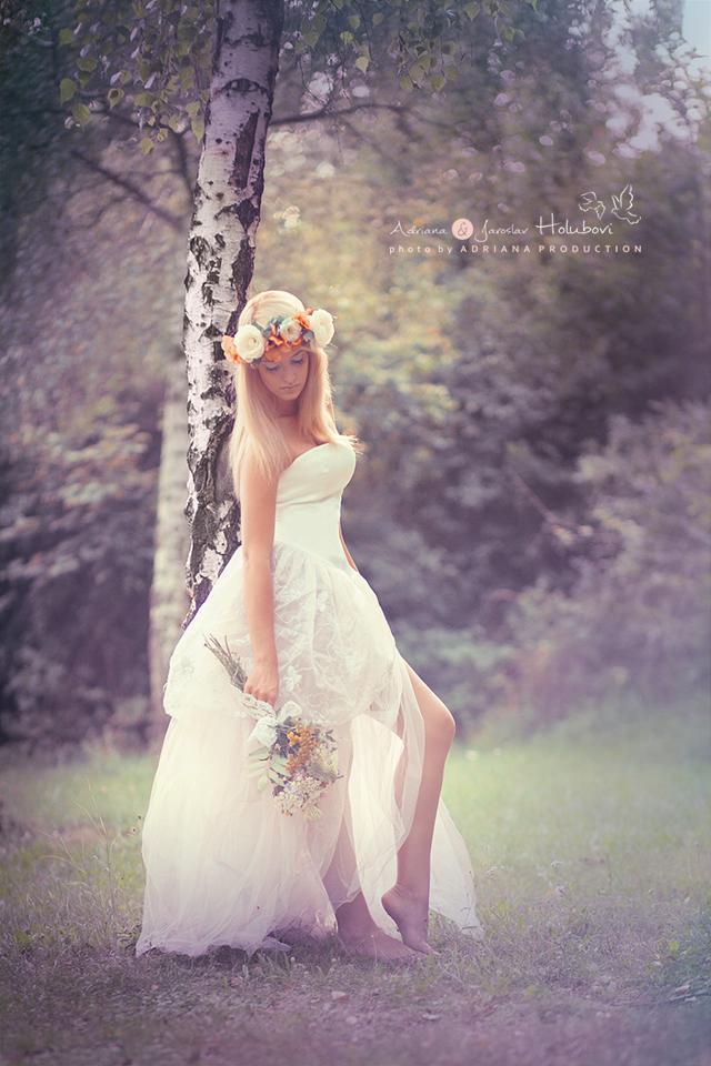 Ƹ̵̡Ӝ̵̨̄Ʒ ::: Sofi - Wedding boho style ::: ƸӜƷ - Obrázek č. 1