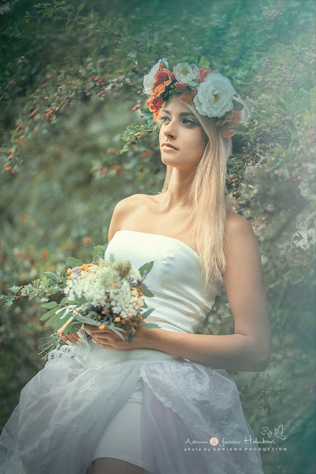 Ƹ̵̡Ӝ̵̨̄Ʒ ::: Sofi - Wedding boho style ::: ƸӜƷ - Obrázek č. 2