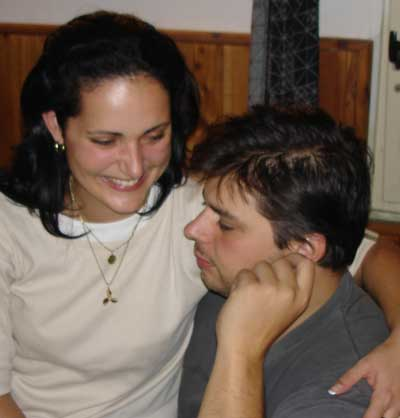 Láska - Igor+Lucia