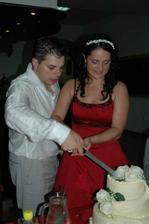 Mňam tortička. :-)