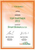 TOP Partner VÚB