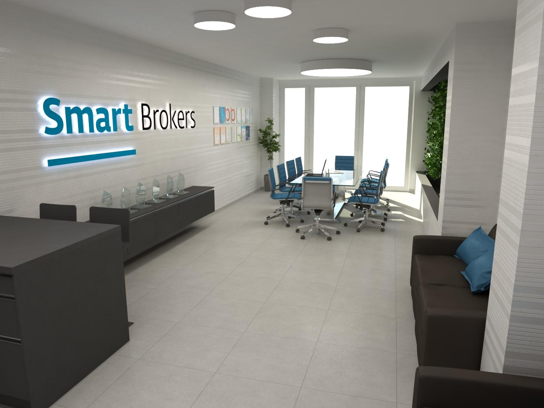 Nové sídlo spoločnosti v Eurovea - Obrázok č. 1