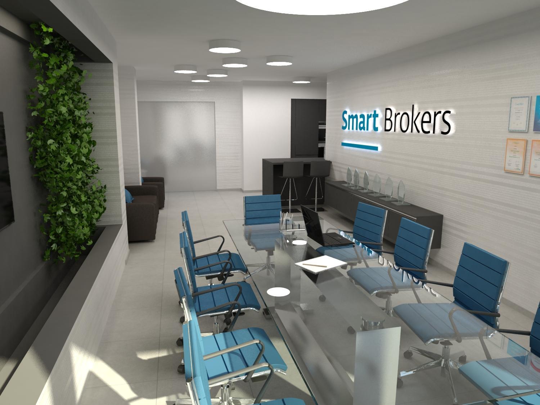 Nové sídlo spoločnosti v Eurovea - Obrázok č. 2