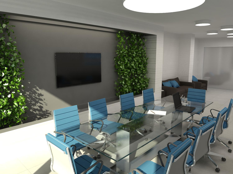 Nové sídlo spoločnosti v Eurovea - Obrázok č. 3