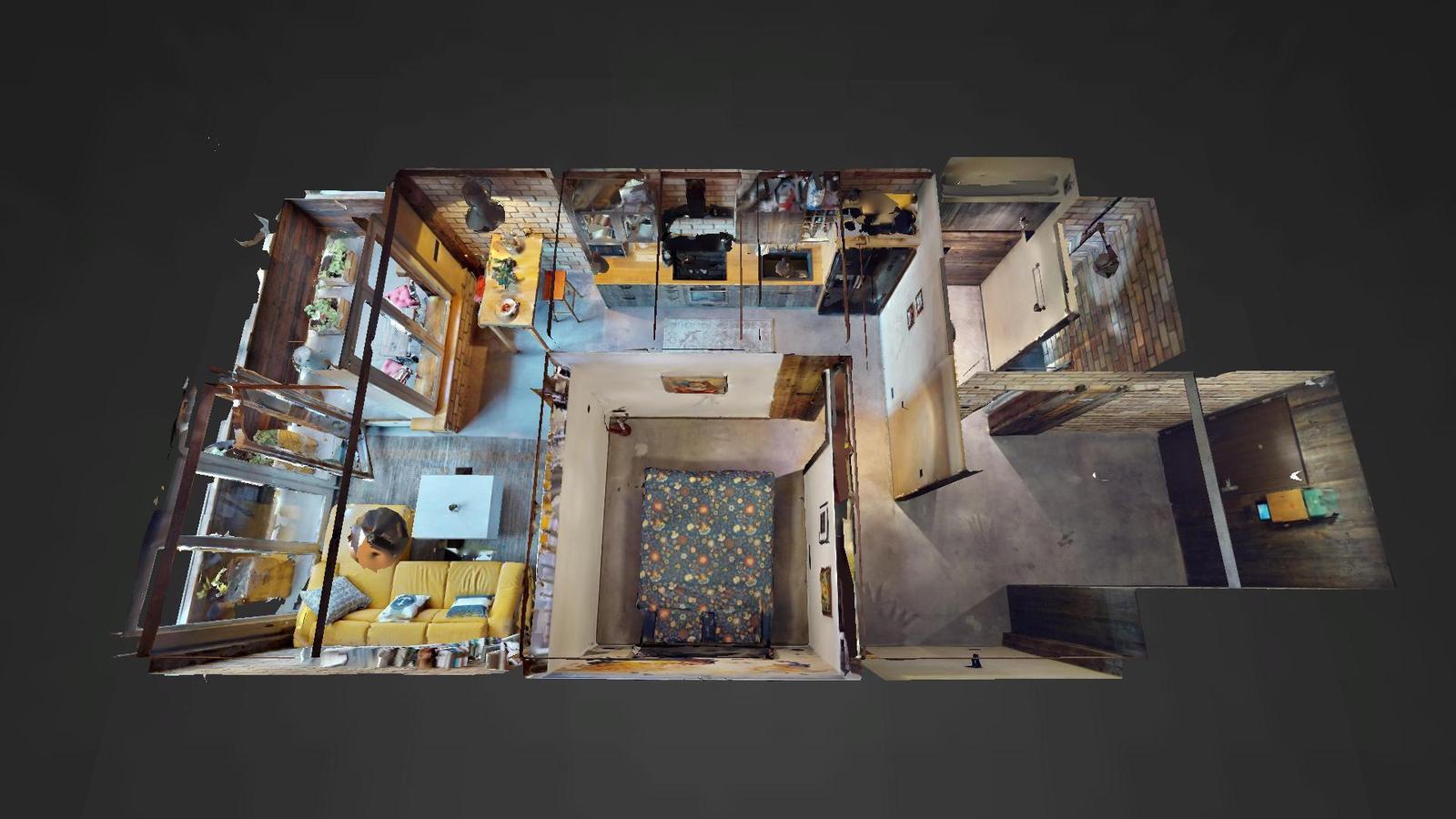Unikátny byt v BORIA na Štrkovci - Obrázok č. 2