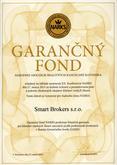 Garančný fond NARKS / Smart Brokers s.r.o.