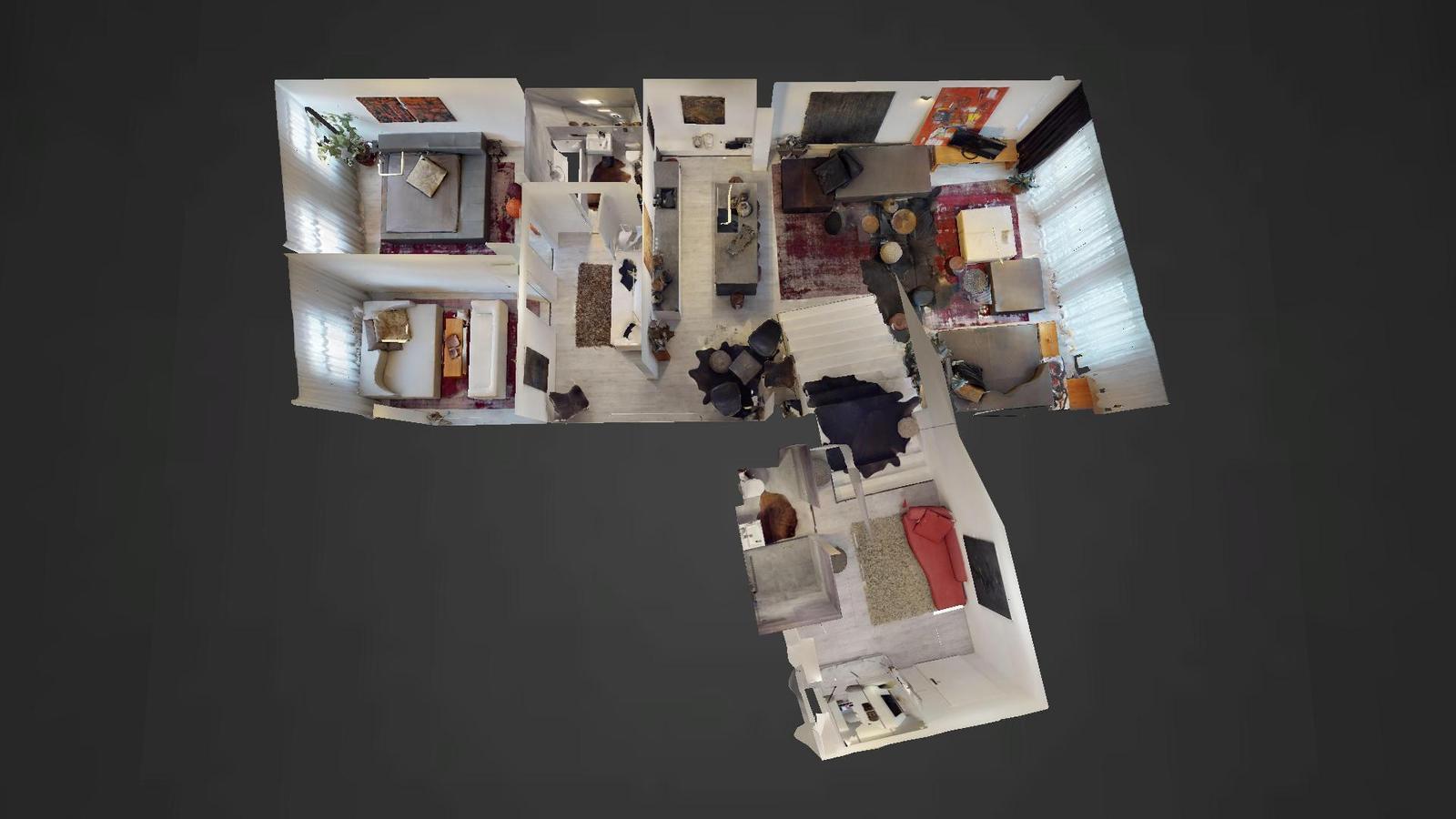 Exkluzívny predaj nového 156 m² bytu na Zámockej v Bratislave - Obrázok č. 1