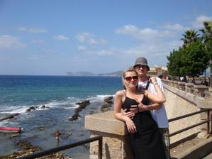 Sardinia- honeymoon