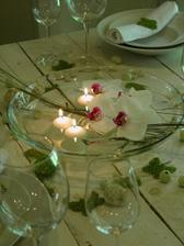 takéto misy chcem na svadobný stôl