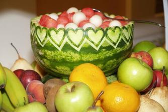 ovocie - zaujimave riesenie