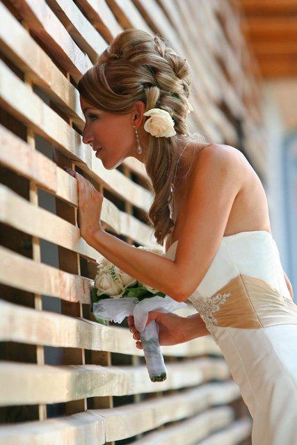 Prípravy na svadbičku - sorry za copy krásny účes, z ktorého si zoberiem inšpiráciu