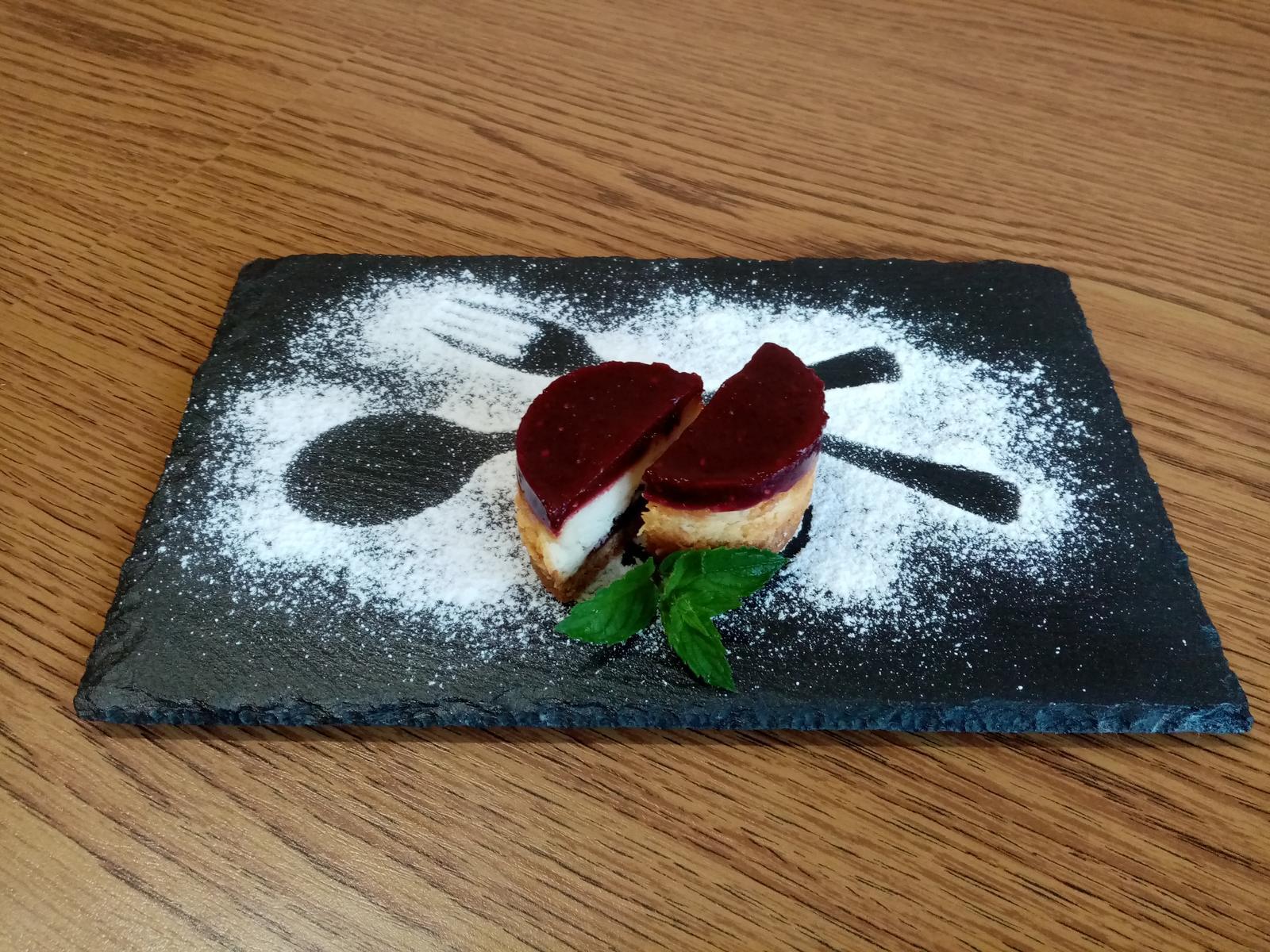Cheesecake - Obrázok č. 1