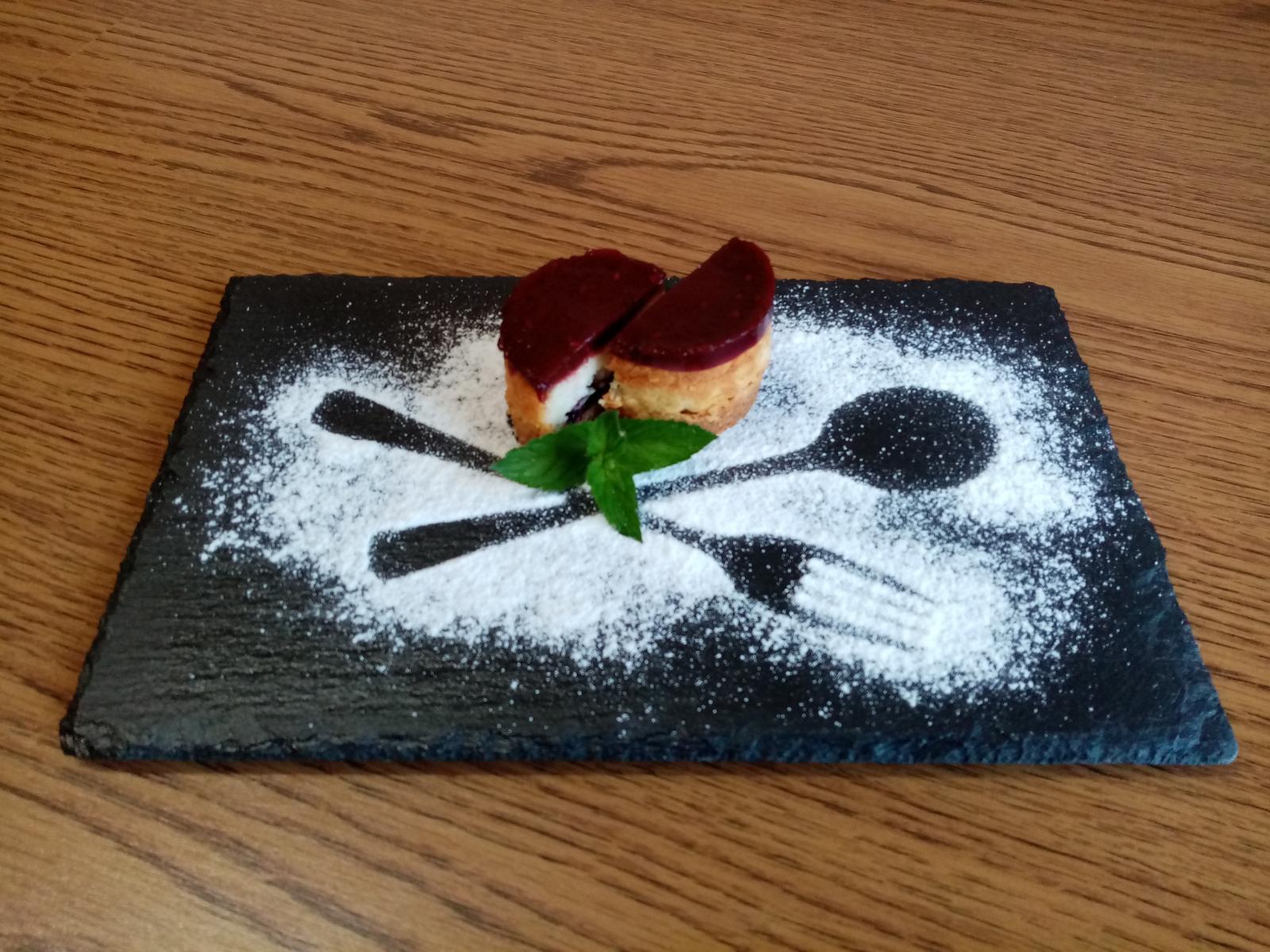 Cheesecake - Obrázok č. 2