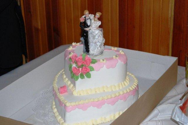 Ľuboslava{{_AND_}}Daniele - jedna z vybornych tort