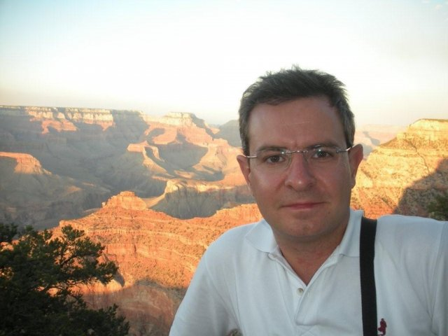 Ľuboslava{{_AND_}}Daniele - Moj drahy (Grand Canyon)