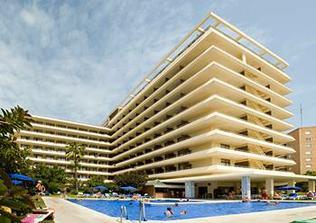 naše líbánky Costa del sol