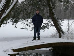 ...v zimě to tam sice vypadá smutně...