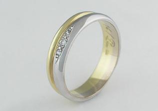 Náš prstýnek...tohle byl sen...