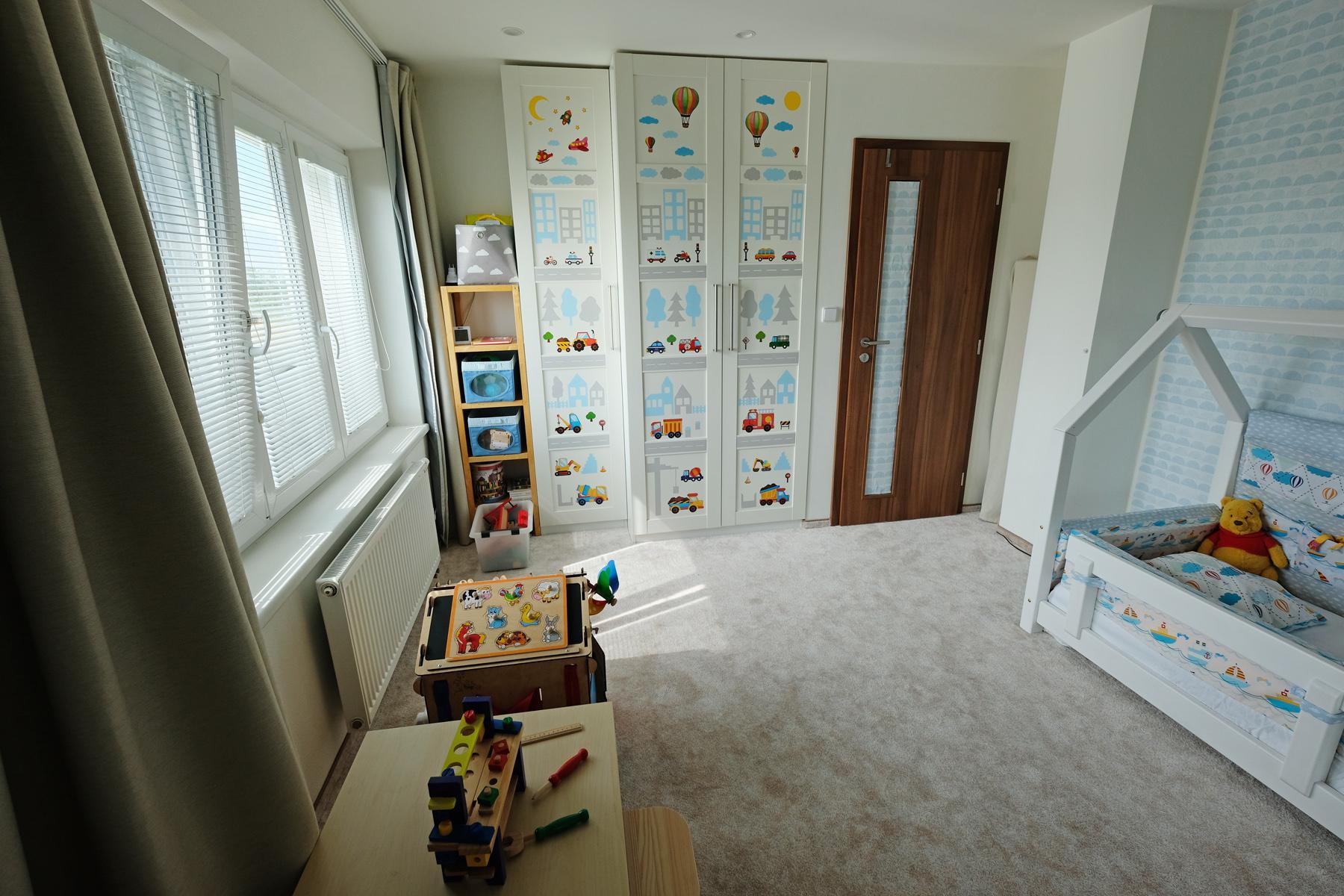 Maťkova izba - Obrázek č. 12